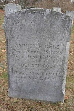 Aseneth <I>Colt</I> Case