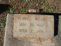 Kenny Wyatt