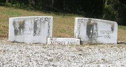 John Henry Moreland