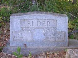 Otis Elder