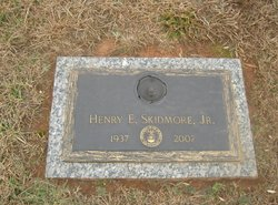 Henry Eugene Skidmore, Jr