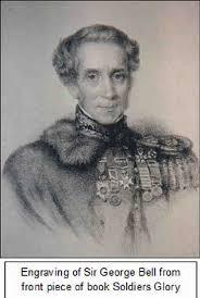 Sir George Bell