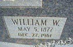 William Wordlow Allred