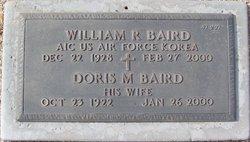 William R. Baird
