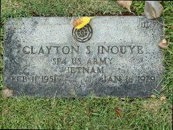 Clayton Sakio Inouye