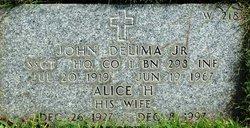 John DeLima, Jr