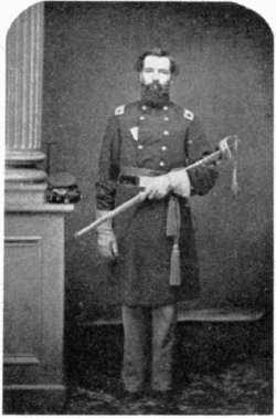 Col Vincent Meigs Wilcox
