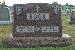 Joseph William Book, Jr