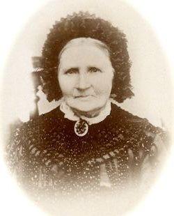 Mary Anna Randolph <I>Custis</I> Lee