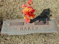 Mary Ellen <I>Morley</I> Baker