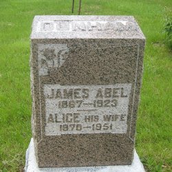 James Abel Dunham