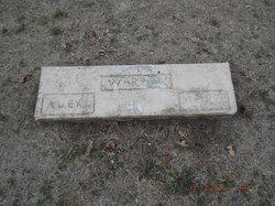 Alexander  'Alex' S Warren