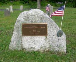 Gunkles Cemetery