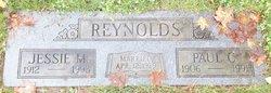 Paul Clay Reynolds