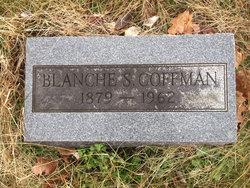 Blanche R. <I>Swisher</I> Coffman