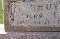 John Huyck