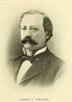Samuel Caldwell Forsaith