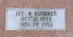 Lee Benson Bundren