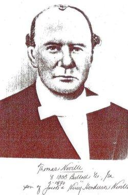 Thomas Nevil