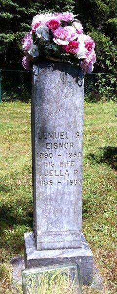 Lemuel Seymour Eisnor