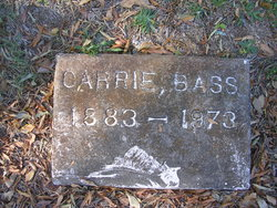 Carrie Bass