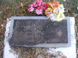 """Raymond """"Jack"""" Gibbs Jr."""