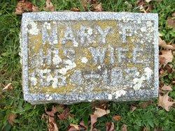 Mary P. Back