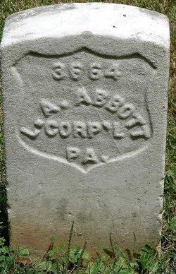 Corp Levi A. Abbott