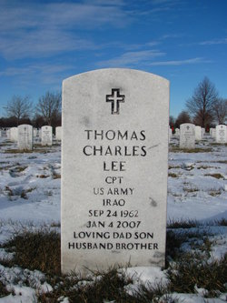 Thomas Charles Lee