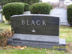 Constance Black
