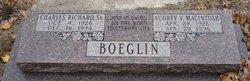 Audrey Virginia <I>MacIntosh</I> Boeglin