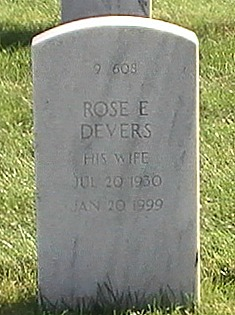 Rose E. <I>Sullivan</I> Devers
