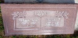 Thelma Park Frank