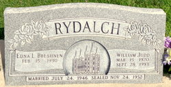 William Judd Rydalch