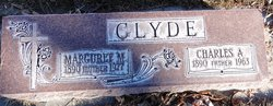 Charles A. Clyde
