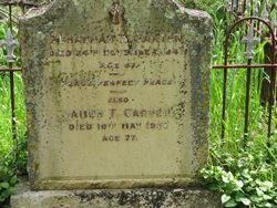 James Thomas Carter