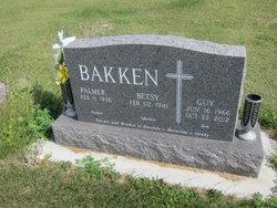 Guy Bakken