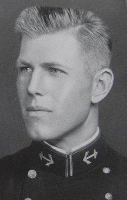Arthur Bernard Yeates, Jr