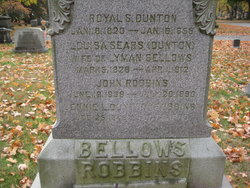 Jennie L. <I>Dunton</I> Robbins