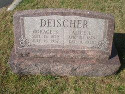 Horace S. Deischer