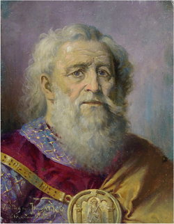 "Mieszko III ""The Old"" Stary"