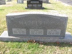 Guy S. Hazelrigg