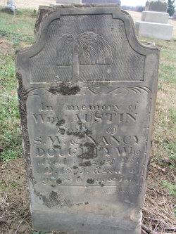 William Austin Doughty