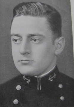 LTJG James Walker Danforth