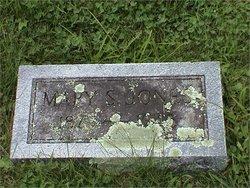 Mary Susan <I>Sams</I> Jones