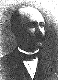 Halsey J. Spencer