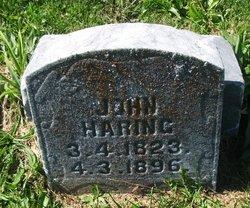 John Haring