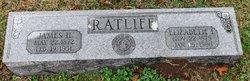 James Harvey Ratliff