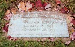 William Brook Mix