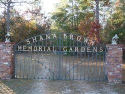 Shana Brown Memorial Gardens